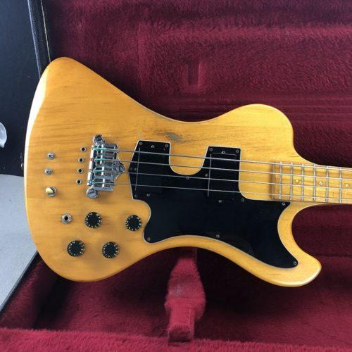1979 Gibson RD Artist Bas