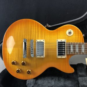 2002 Gibson Les Paul Limited Edition 1 of 50
