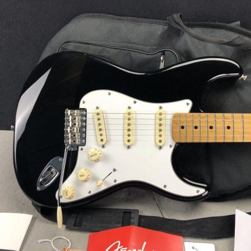 2015 Fender Jimi Hendrix Stratocaster
