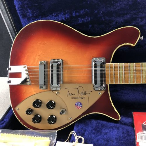 1991 Rickenbacker Tom Petty