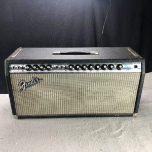 1973 Fender Dual Showman