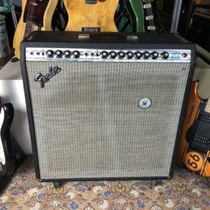 1979 Fender Super Reverb
