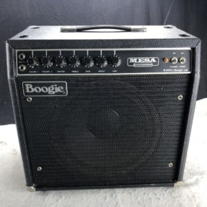 1984 Mesa Boogie S.O.B.