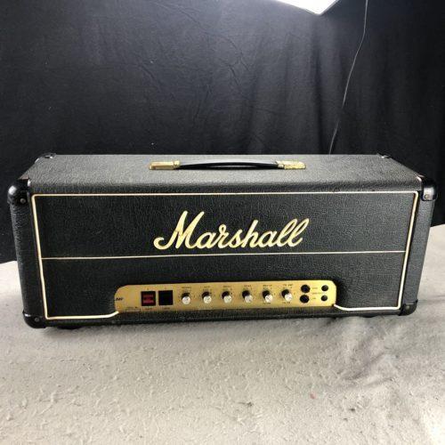 980 Marshall JMP 50 Model 2204