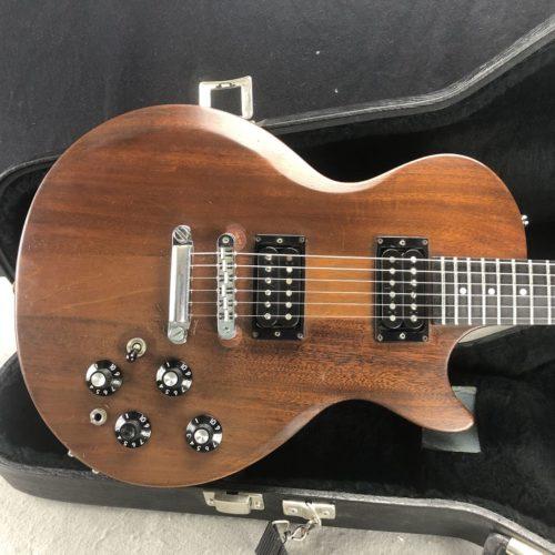 1980 Gibson Les Paul Firebrand