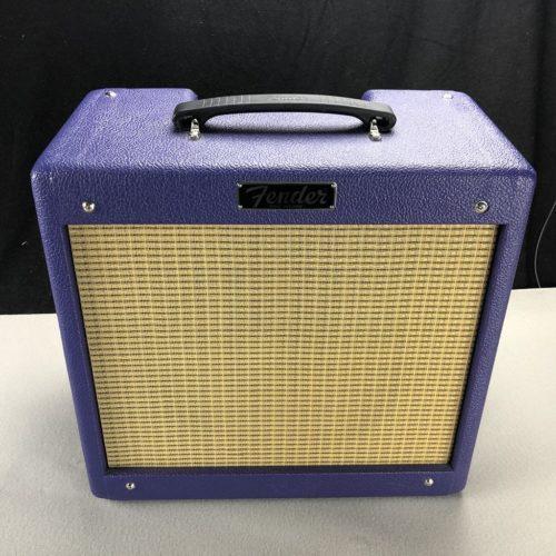 2014 Fender Pro Junior Limited Edition Purple