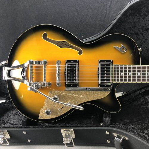 2006 Duesenberg Starplayer TV