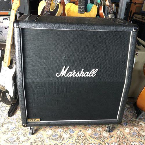 2014 Marshall MR 1960A