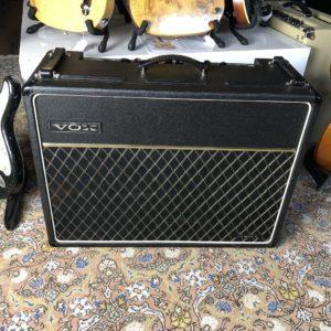 1969 Vox AC30 Top Boost