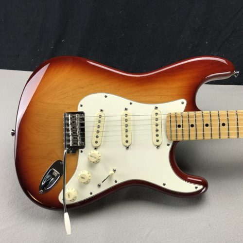2012 Fender American Pro Stratocaster