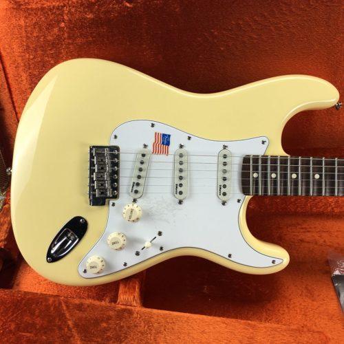 2007 Fender Stratocaster Yngwie Malmsteen