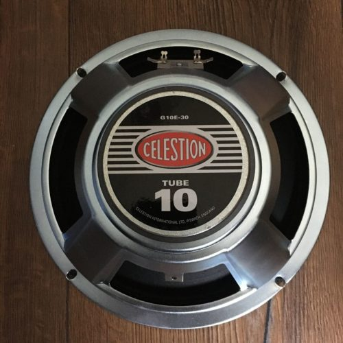 k-Celestion TUBE 10-back