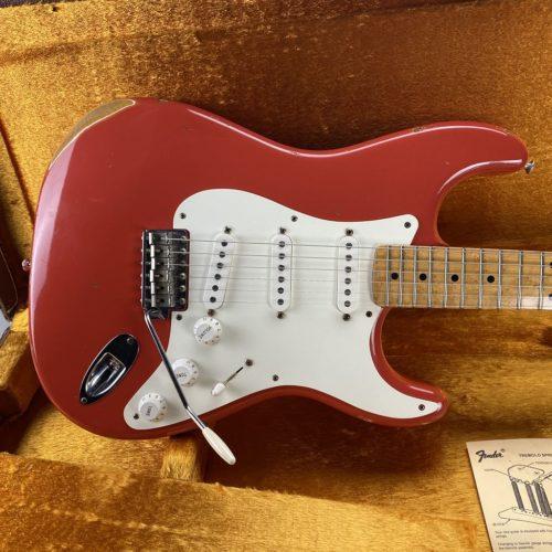 2000 Fender '56 Relic Stratocaster