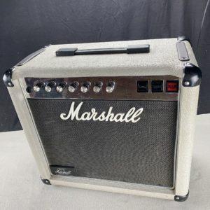 1989 Marshall Silver Jubilee 2554