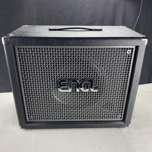 2011 ENGL E112V Pro Straight 1x12 Box