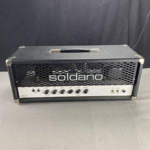 1993 SOLDANO Hot Rod 50