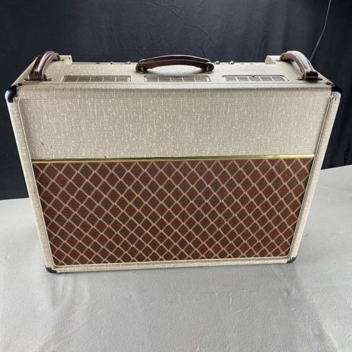 1991 Vox AC30 - 30th Anniversary - Limited Edition