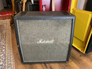 1974 Marshall 1960A Cabinet