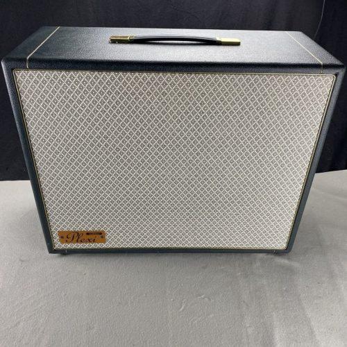 Cornell Plexi 2x12 Box