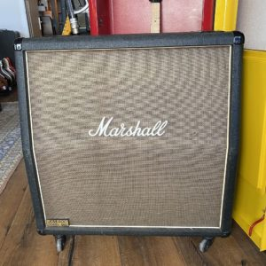 Marshall 1960A JCM800 Cabinet