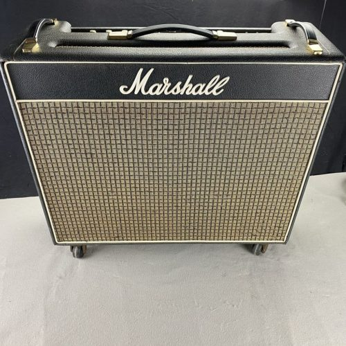 1974 Marshall Artiste Combo 2040 Lead, Bass & Organ