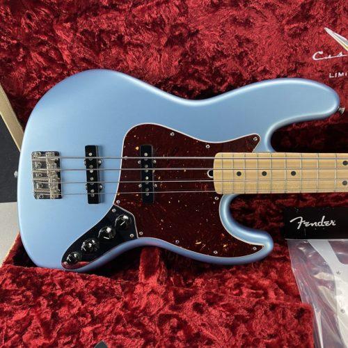 2006 Fender Jazzbass Custom Shop Masterbuilt