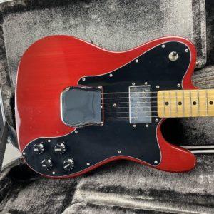 1978 Fender Telecaster Custom