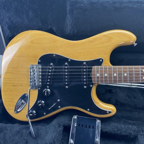 "1982 Fender Stratocaster ""Dan Smith"""