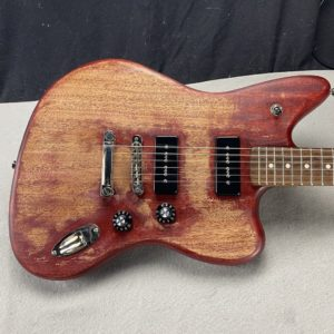 2011 Fender Jaguar Modern Player
