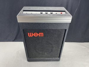 1977 WEM - Westminster - ID 745