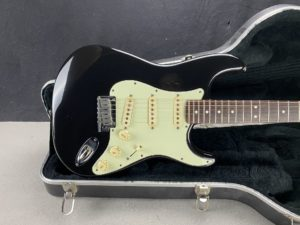 1999 Fender - Stratocaster - Amber PU's Screaming '65 - ID 1196