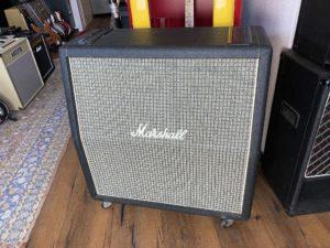 1998 Marshall - 1960AX - Vintage 30 - ID 746