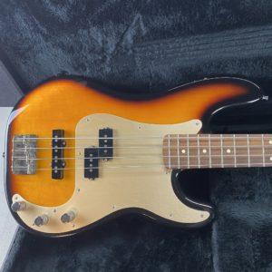 1997 Fender Precision Bass - American Special