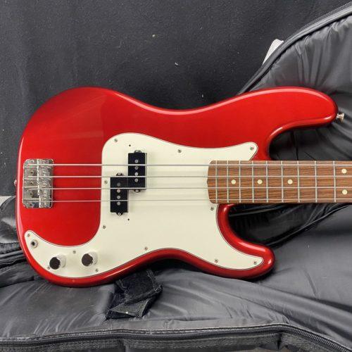 1993 Fender Precision Bass