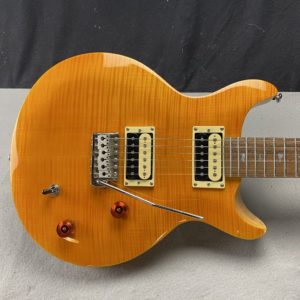 2011 Paul Reed Smith PRS Santana SE #X0300