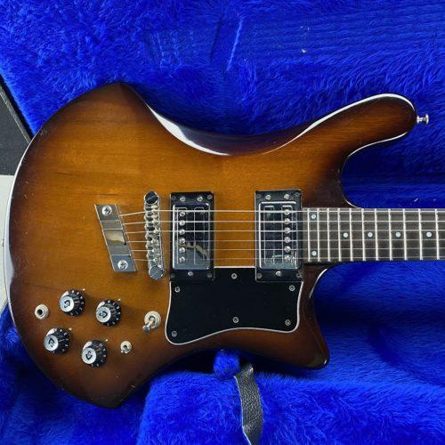 1979 Guild - S-300