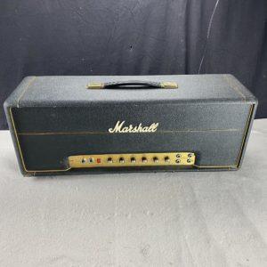 1971 Marshall - JMP 50 - ID 754