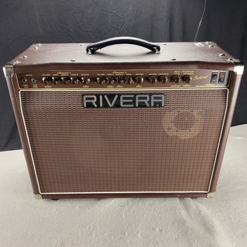 1998 Rivera - Sedona - ID 744