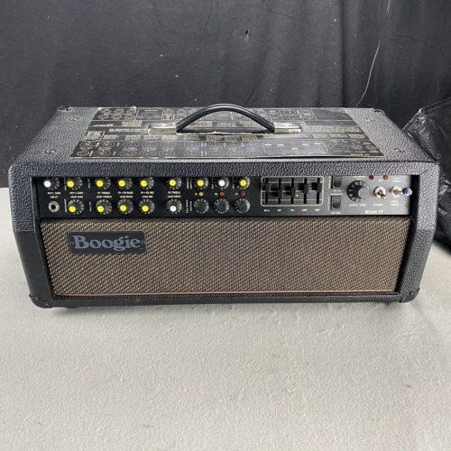 1990 Mesa Boogie - MK IV - ID 738