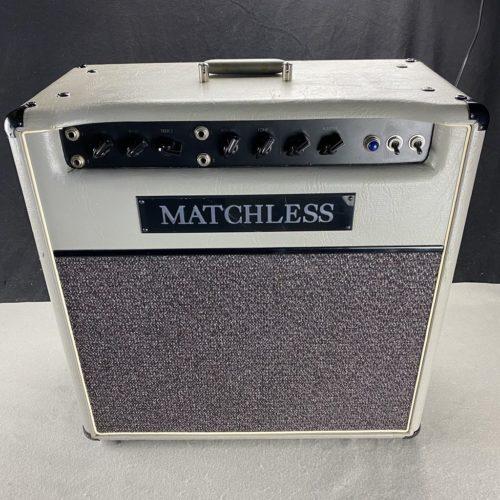 1992 Matchless C-30 - ID 741