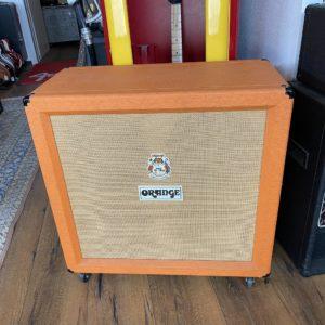 1992 Orange - 4x12 - ID 743