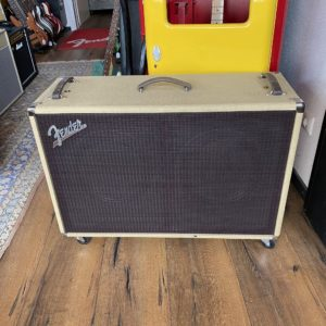 2001 Fender - Tonemaster 212 - ID 740