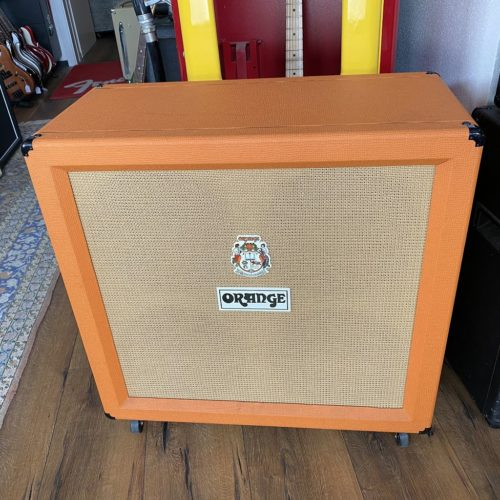 1992 Orange - OR 4x12 - ID 739
