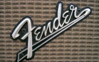 Fender Amp Info