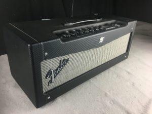 Fender Mustang V Head - ID 1225