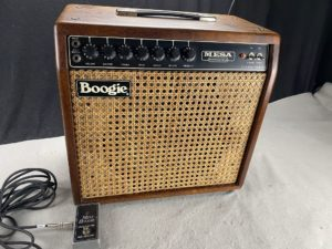1987 Mesa Boogie - Studio 22