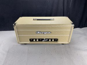 2011 Fargen - AC Duo-Tone - ID 1215