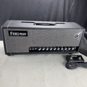 2014 Friedman - SS-100H Steve Stevens