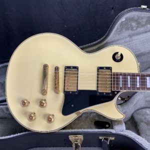 1992 Orville by Gibson - Les Paul Custom - ID 1208