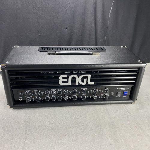 2020 Engl - Savage 120 Head MK2 - ID 1230
